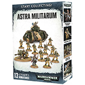 Фотография Start Collecting! Astra Militarum [=city]