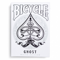 Фотография Карты Bicycle «Ghost Legacy» - Ellusionist [=city]