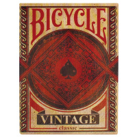 Фотография Карты Bicycle Vintage [=city]