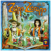 Фотография Zapp Zerapp [=city]