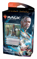 Фотография Колода Planeswalker'а Core set 2021: Teferi (eng) [=city]