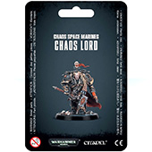 Фотография Chaos Space Marines Lord [=city]