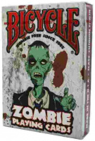 Фотография Карты Bicycle Zombie [=city]