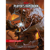 Фотография D&D Next: Player's Handbook [=city]